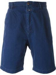 джинсовые шорты Closed