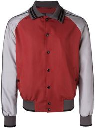 baseball bomber jacket Lanvin