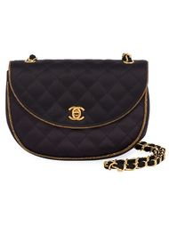 quilted CC shoulder bag Chanel Vintage