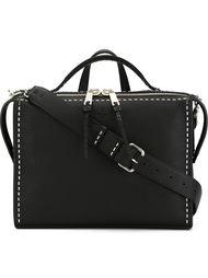 сумка-почтальонка 'Selleria'  Fendi