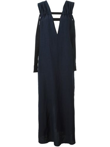 V-neck dress Damir Doma
