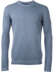 crew neck sweater Ermanno Scervino