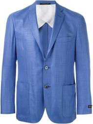 three button blazer Corneliani