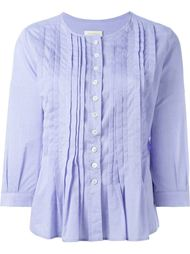 pleated blouse Wunderkind