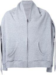 'Pilamid' sports jacket  Anrealage