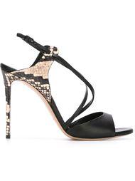 stiletto sandals Casadei