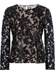 блузка 'Belle' Diane Von Furstenberg