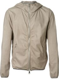 hooded zip jacket  Giorgio Brato