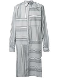 striped tunic Odeur