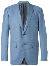 пиджак с застежкой на две пуговицы Ermenegildo Zegna