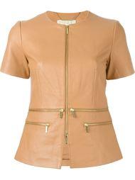 пиджак с короткими рукавами Michael Michael Kors