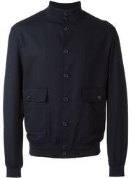 куртка-бомбер 'Valstar' Corneliani