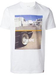 футболка с принтом 'Jail' Carhartt