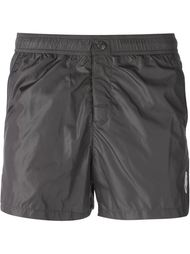 классические шорты для плавания  Moncler