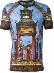 printed T-shirt Dolce & Gabbana