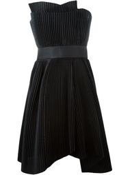 pleated dress Roberto Capucci