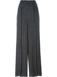 dashed lines trousers Barbara Bui