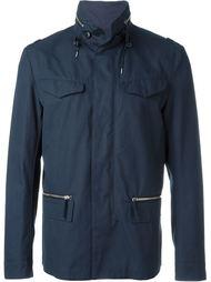 куртка с карманами  Golden Goose Deluxe Brand