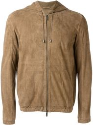 hooded jacket Desa 1972