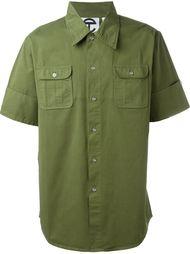 cargo pocket shirt Telfar