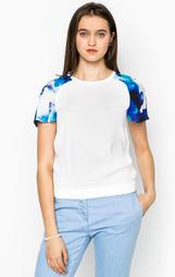 Блуза Trussardi Jeans