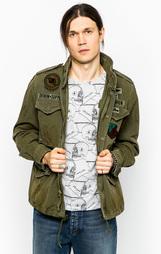 Куртка D&S Ralph Lauren