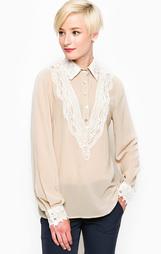 Блуза POIS