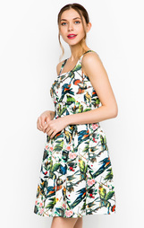 Платье Darling