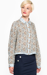 Блуза THINK CHIC