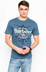 Футболка Barbour