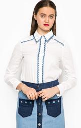 Рубашка Miss Sixty