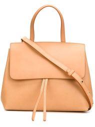 сумка-тоут с лямкой на плечо Mansur Gavriel