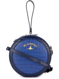сумка-тоут 'Polkamania'  Vivienne Westwood