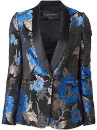 shawl smoking jacket Christian Pellizzari