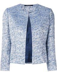 tweed jacket Tagliatore