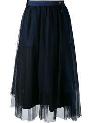 юбка из тюля  Muveil