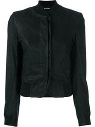 cropped bomber jacket Ann Demeulemeester