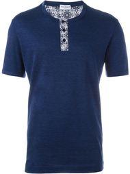 'Serafino' pyjama top Dolce & Gabbana Underwear