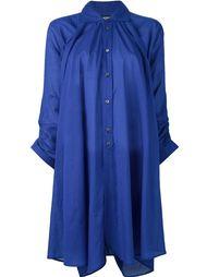 блузка свободного кроя  Junya Watanabe Comme Des Garçons