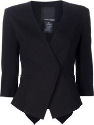 fitted 'Sequoia' blazer Thomas Wylde