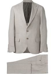 two piece suit Brunello Cucinelli