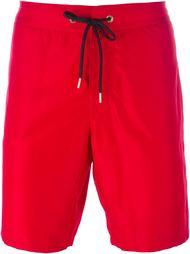 classic swim shorts Versace