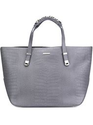 crocodile effect shopper tote Thomas Wylde