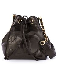 bucket shoulder bag  Chanel Vintage