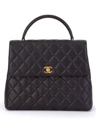 quilted tote  Chanel Vintage