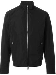 zipped windbreaker  Burberry Brit