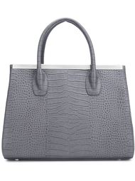 crocodile effect tote Thomas Wylde