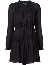 button up A-line dress Maiyet