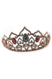 Винтажная корона Cesare Conte