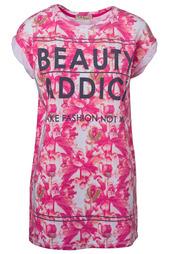 Платье T Wall